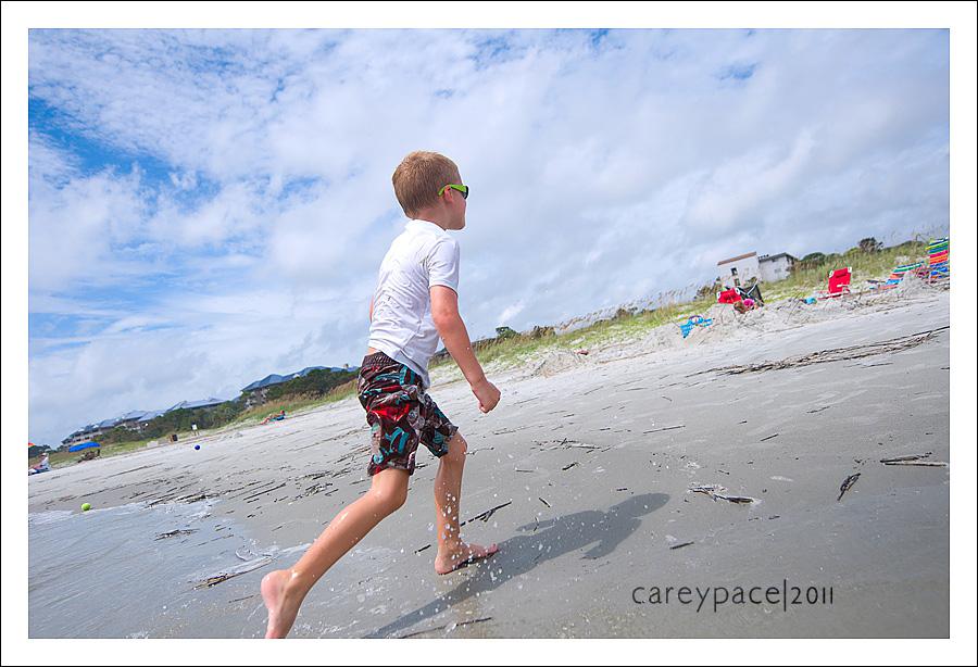 Carey Pace 2011