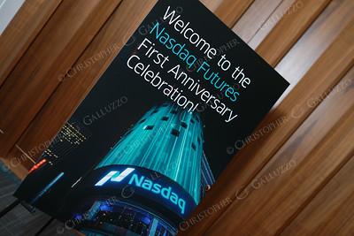 Nasdaq Futures 1st Anniversary
