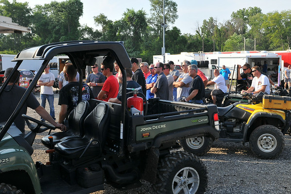 2014 Lucas Oil MLRA Tri-City Speedway