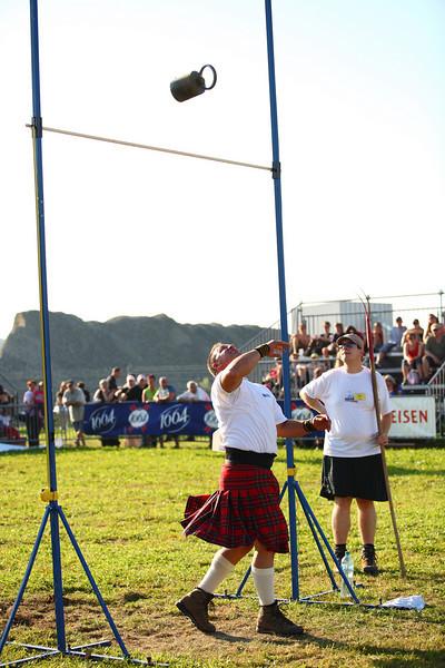 Highland Games CH