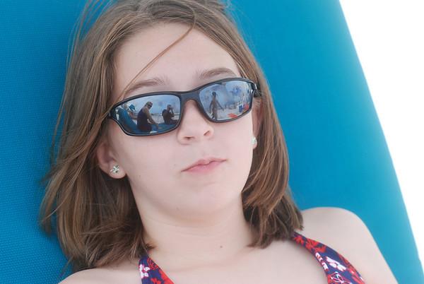 2008 Beach Trip - August