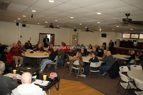 November Members Meeting
