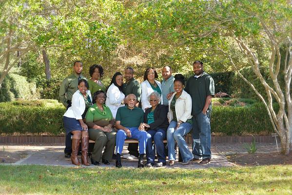 J. W. Family Portraits 112412