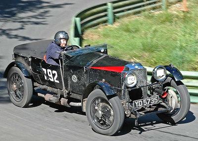 Standard & Modified Sports Cars