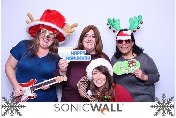 """CDW Eatontown 12/7/17 """"SonicWall"""""""