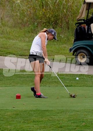 2013 PHSC Womens Golf