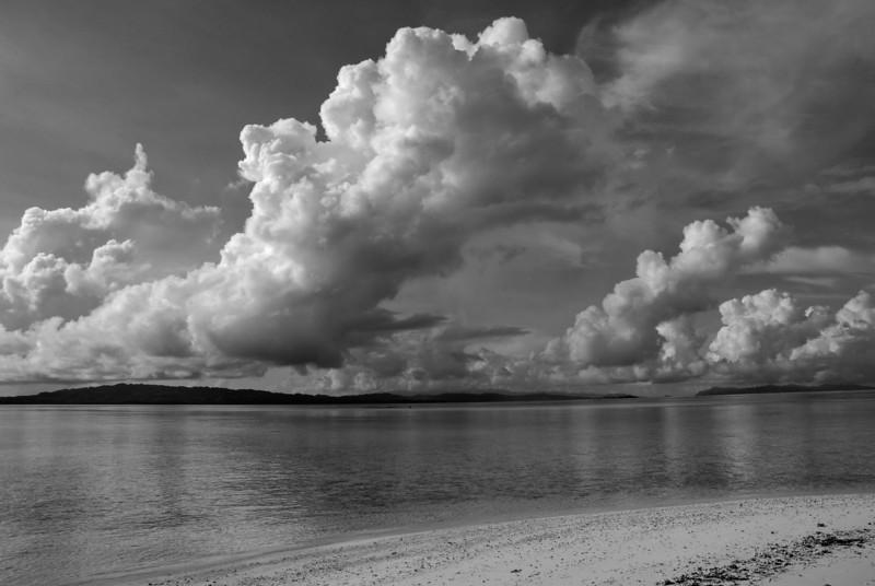 2009 - Lelei - Nordmolukken - Indonesien