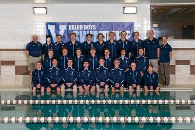 Swim & Dive - Boys