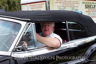 February 26th, 2012 6th Annual Concours d' Elegance On the Green