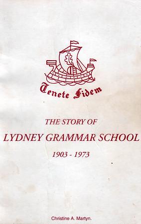 The History of Lydney Grammar School