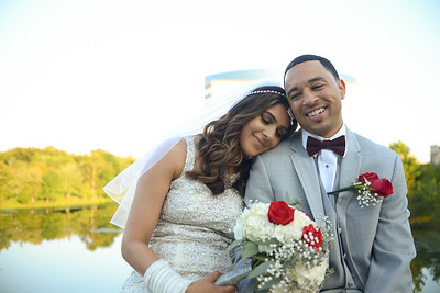 Ravi & Taylon's Wedding
