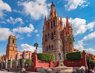 2019 San Miguel Calendar Candidates