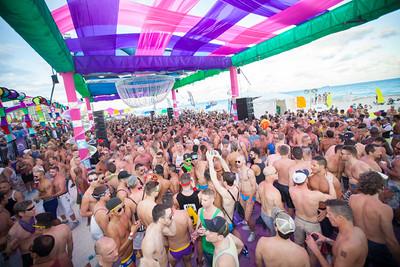 2013-03-10 Miami - Winter Beach Party @ Lummus Park