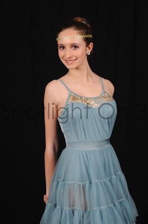 Thursday, IPR - Ballet 3/4  -  Ms. Monica