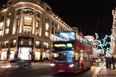 London, UK 2014