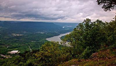 Historic Rivers of America: Leg1 4/16/11