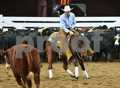 OPEN LIMITED  FUTURITY FINAL