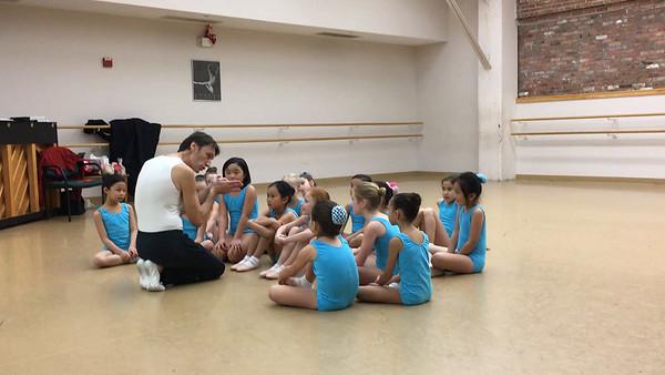 Kearsley Ballet