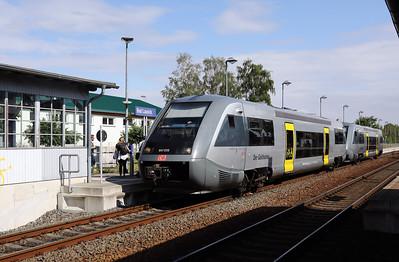 DB Class 641