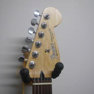 Used MIM Fender Strat