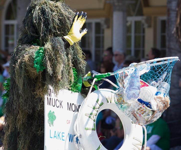 St Patricks Day parade 6 of 27