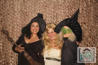 10.24.2013 - Willowdale Estates Halloween Party