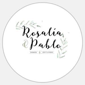 Rosalía & Pablo