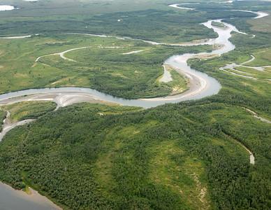 Kanektok River 2007