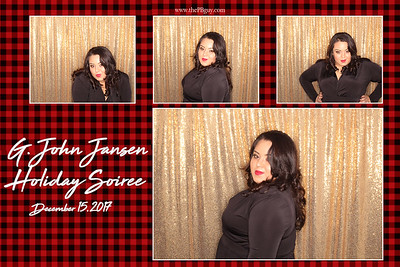 Holiday Soiree 2017