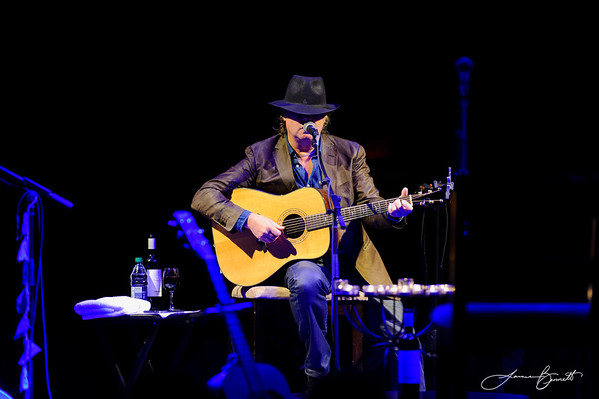 Songwriters Circle in Memory of Ron Hynes