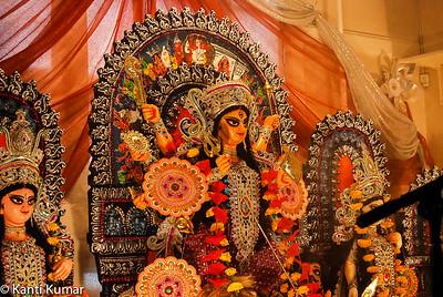 2014-09-Durga Puja celebrations in Copenhagen
