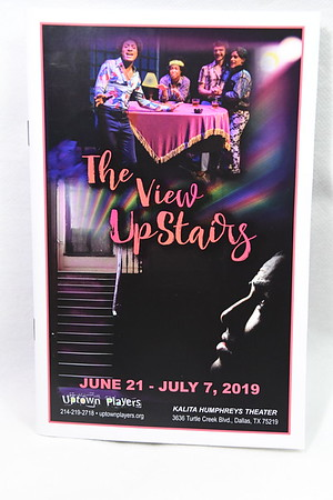 6-21-2019 The View Upstair Opening @ Uptown Players