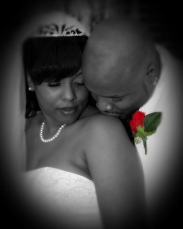Shay & Mike Babbs Wedding 12-12
