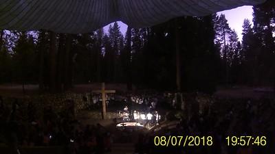20180807 Skit Night Videos
