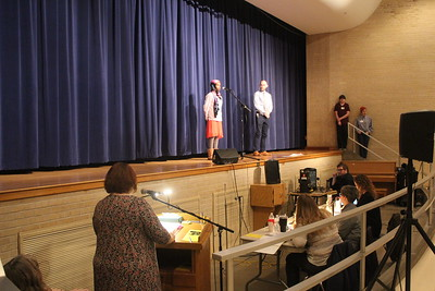 33rd Annual LPS Spelling Bee