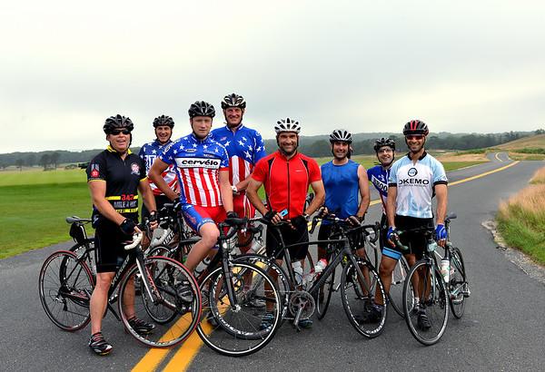 Westhampton Liberty Riders in Shinnecock
