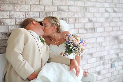 Jake and Leigh Ann Wedding
