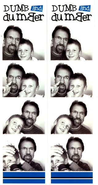 Photo Booth After Frozen