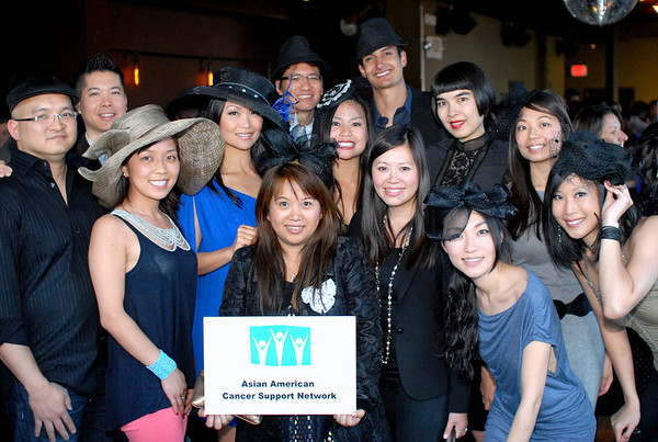 Drink for a Cause: May 2012