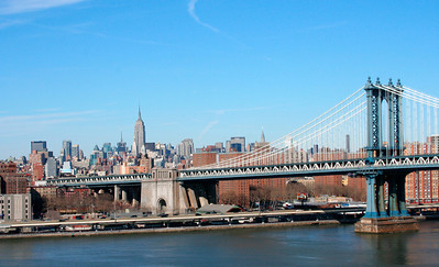 Exploring New-York