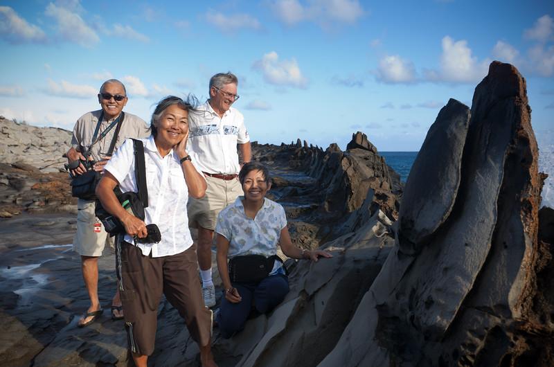 2011 01/03 to 01/05: Hau'oli Makahiki Hou