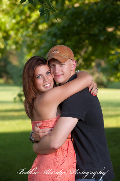 Shelby & Ryan