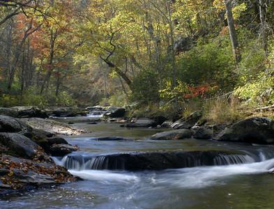 Gunpowder River Fall '08