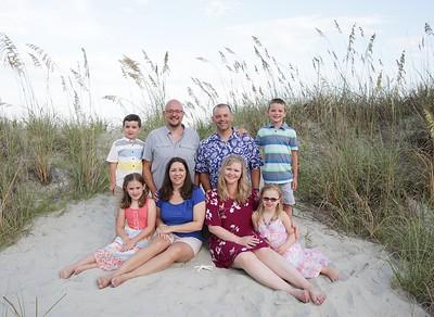 The Profant Family