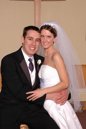 Nicole & Matt
