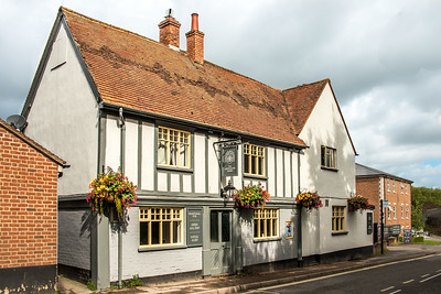 Abingdon Arms, Wantage