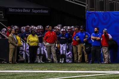 2015  PBS State Championship Football