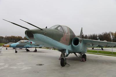 Su-25T (Russia)