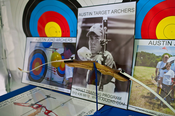 Archery Festival