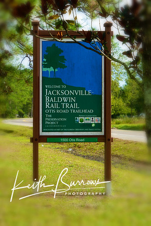 JACKSONVILLE BALDWIN TRAIL